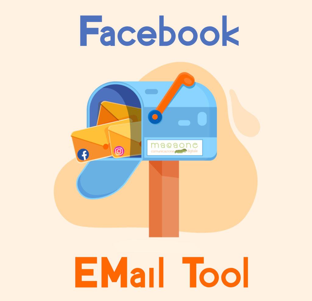 facebook-email-toool-social