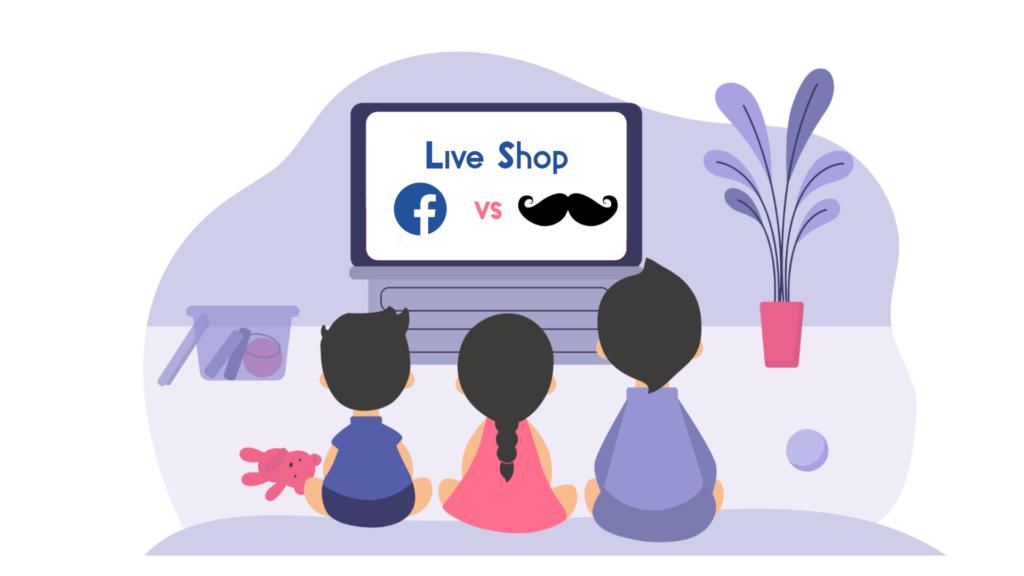 live-shop